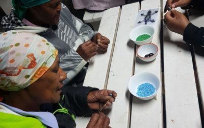 Isiqalo Beads