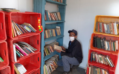 Isiqalo's Library